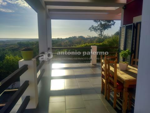 Countryside 4 bed villa for sale