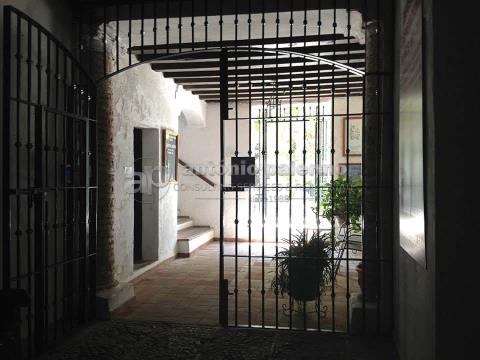 Pátio de la Jaboneria,  Palácio do Marquês de Ayamonte