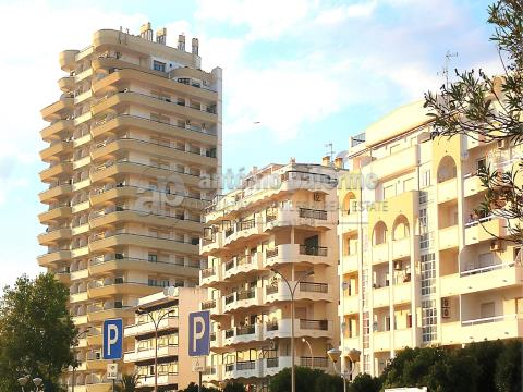 Three bedroom apartment for sale on the beach front