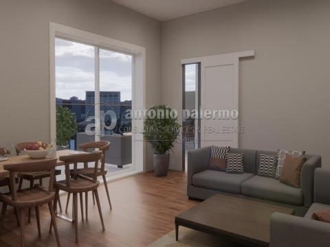 One bedroom apartment for sale Vila Real Santo António