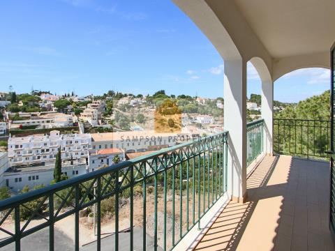 Apartment T1 for sale Carvoeiro