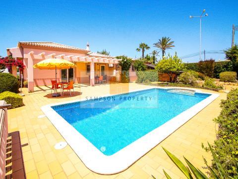 Villa 3 bed for sale Carvoeiro