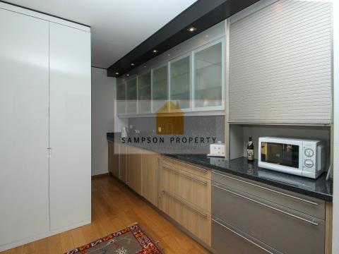 Apartment T4+1