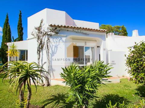 3 bed semi detached for sale in Rocha Brava resort