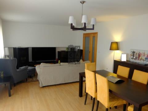 Apartamento T5 DUPLEX