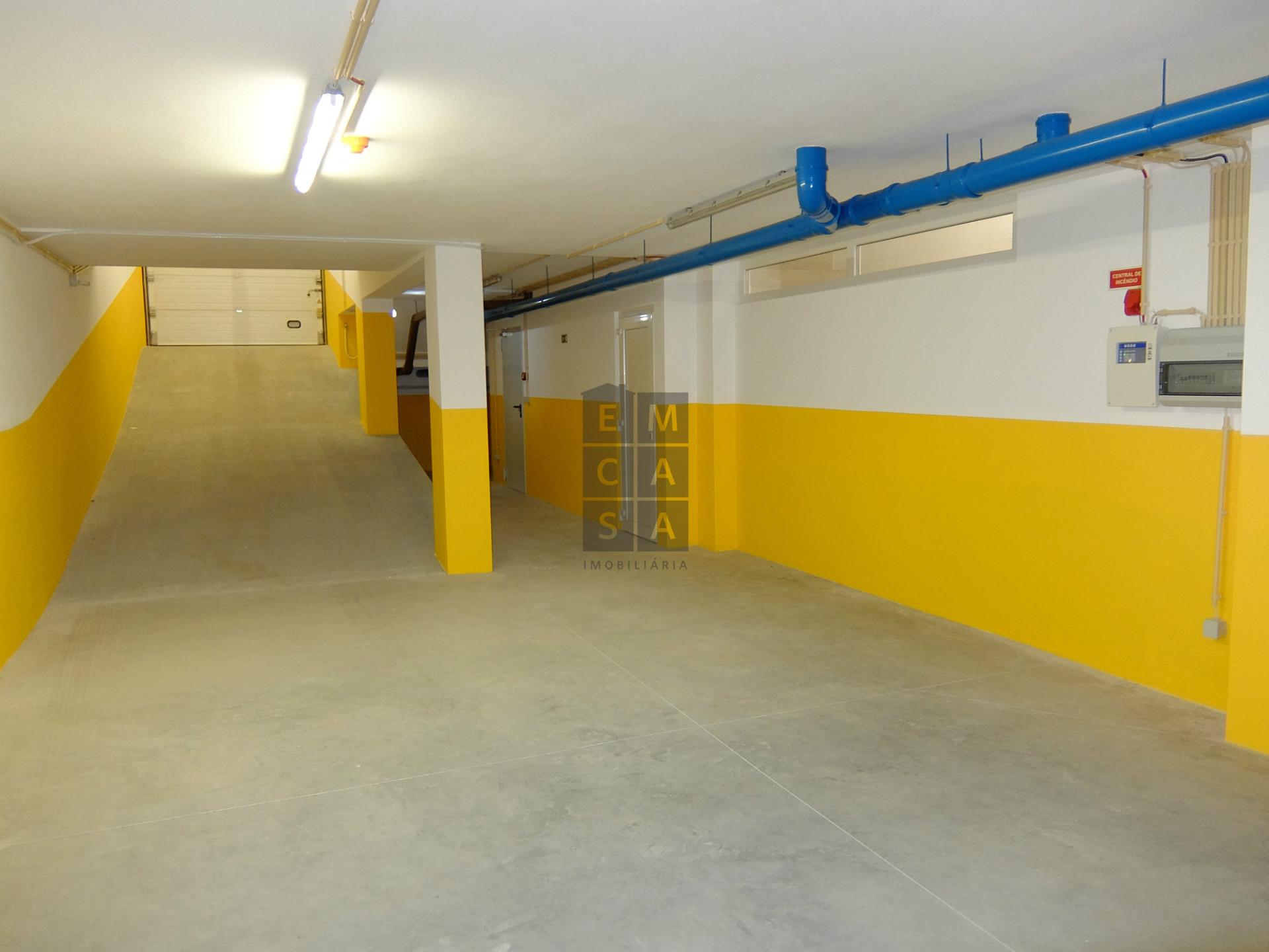 Garagen Zone