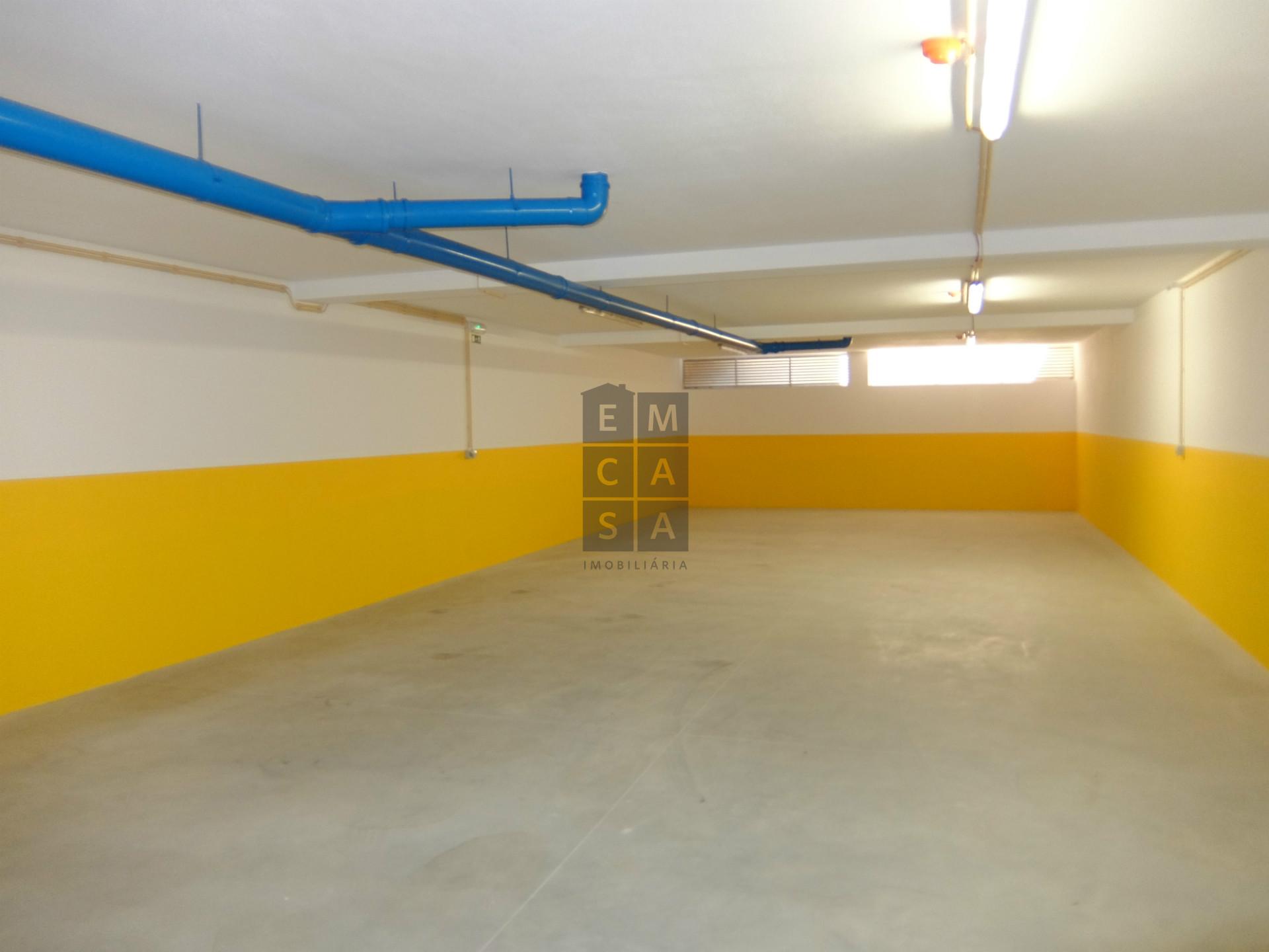 Garages Zone