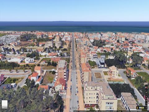 Apartamentos T2 a 450mts da Praia de Esmoriz