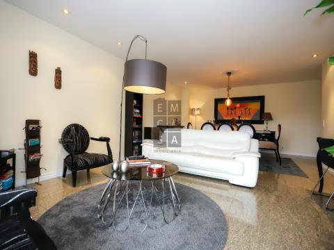 Apartamento T3 a 300mt da Praia