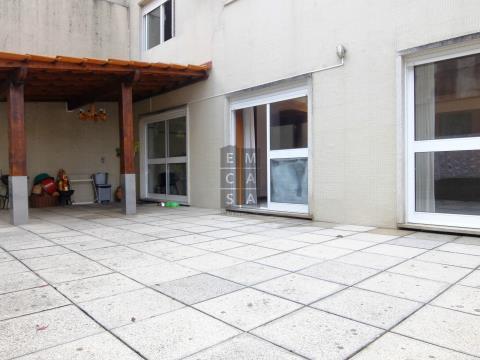 T3 com terraço em Oliveira de Azeméis