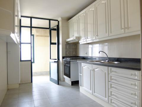 Apartamento T3 com Financiamento até 100% + Obras