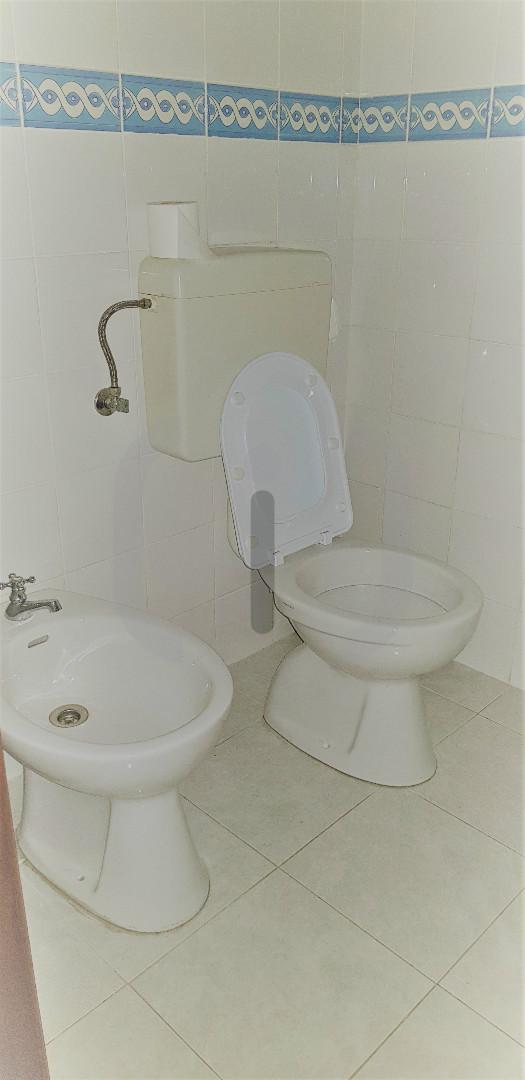 WC Serviço