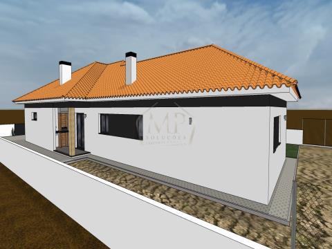Detached house T3+1