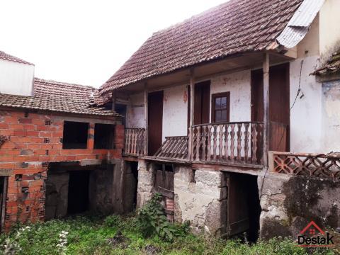 Moradia para venda em Sendas - Vila Maior