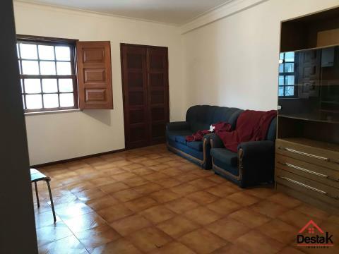 Apartamento T3 centro da cidade, a 10 minutos da Vila de Vouzela