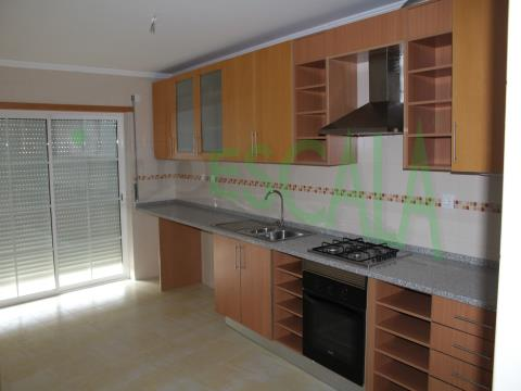 Apartamento T3 Novo no Cartaxo