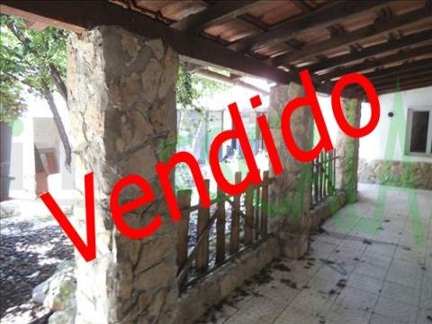 Moradia Rústica T3