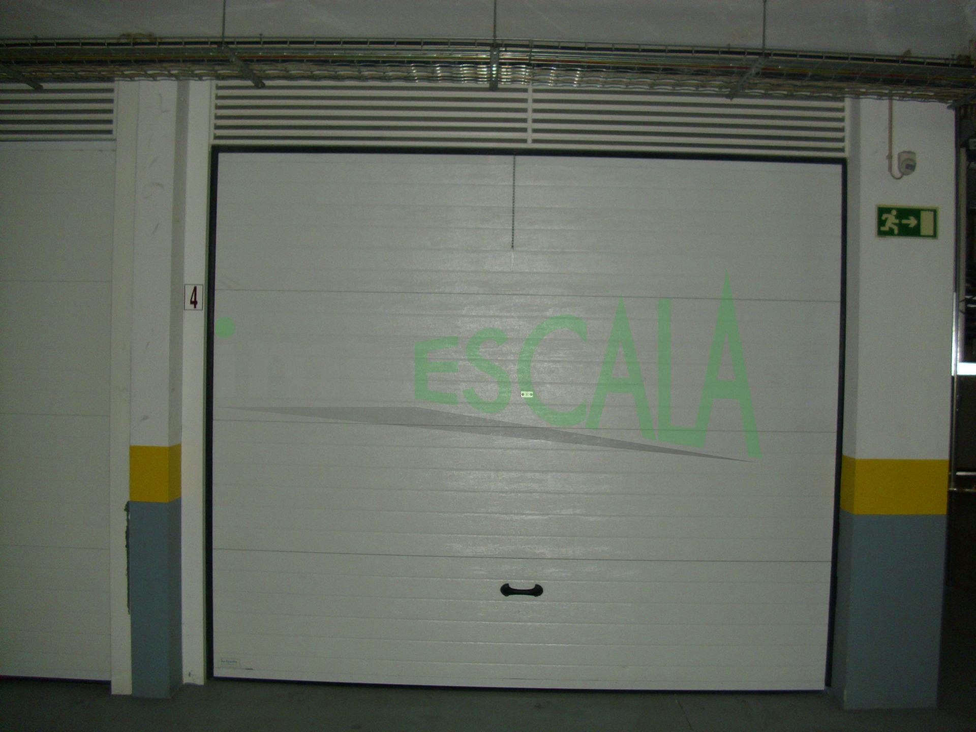 Garaje Caja