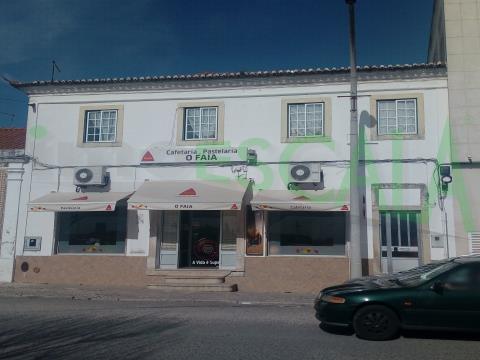 Restaurante com Habitação (Investimento)