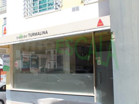 Restaurante no Centro do Cartaxo