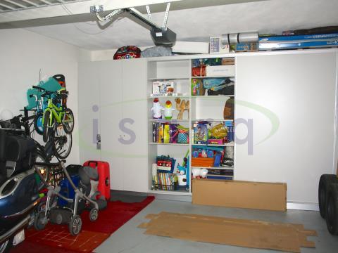 Apartamento T3 Condominio Fechado