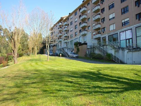 Apartamento T2 Condomínio Fechado