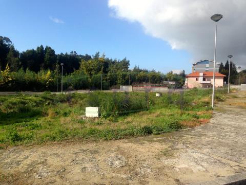 Terreno para construção com excelente localização