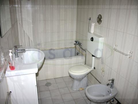 Apartamento T3 a 5 min do metro