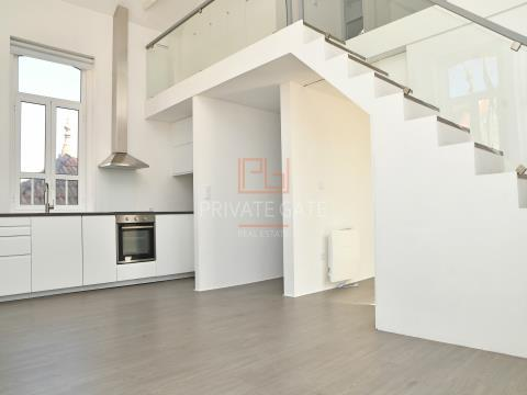 Apartamento T2 Foz