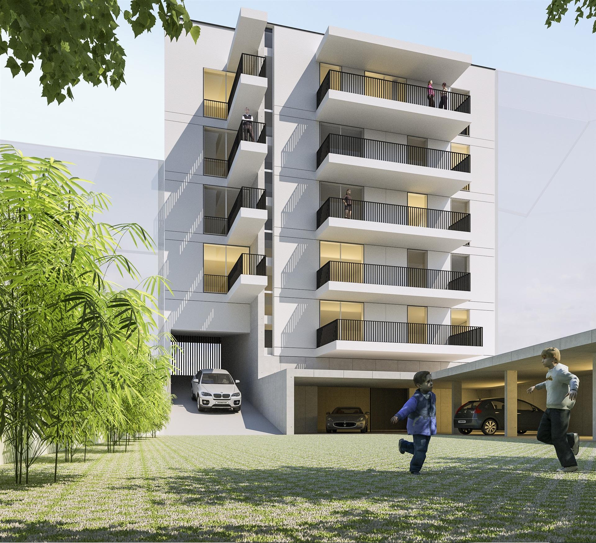 Apartamento T2 Duplex Centro do Porto