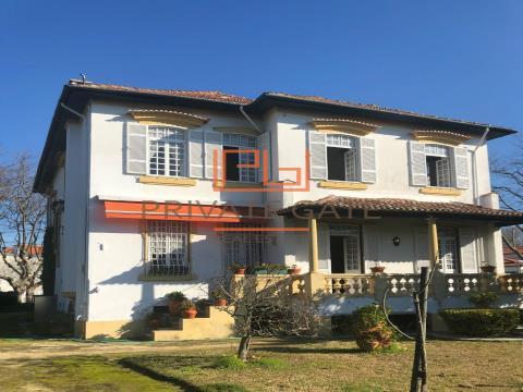 Moradia T4+2 Vila Nova de Gaia Miramar