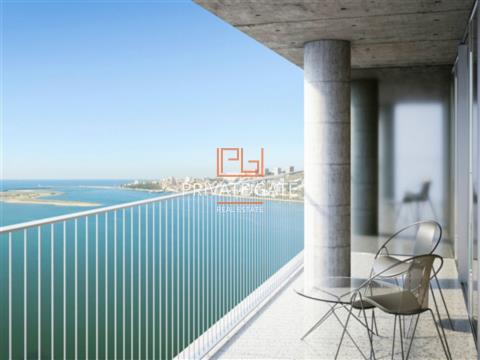 Apartamento T3 Vila Nova de Gaia Afurada