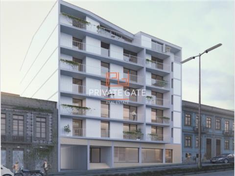 Apartamento T2 Porto Campanhã