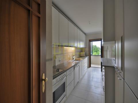 Apartamento T3 Antas, Porto
