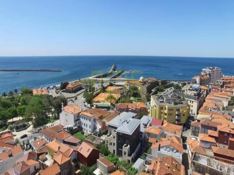 T4 Foz Velha, junto ao castelo da foz, Porto