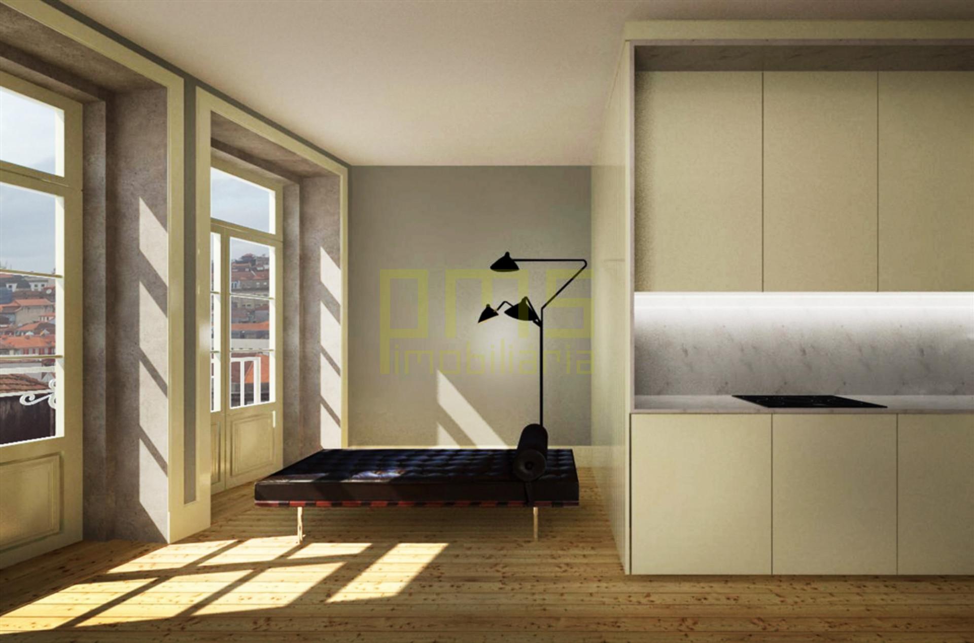 Flat Studio