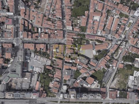 T2 Bonjardim, centro histórico do Porto
