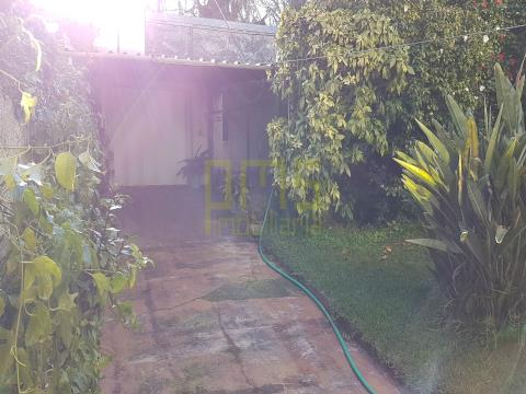 Moradia ao hospital Conde Ferreira, Antas