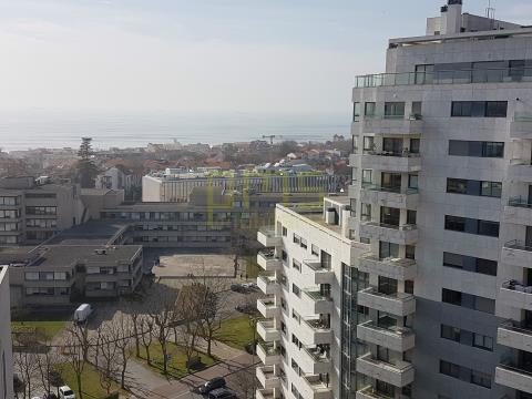 Apartamento T5+1 Foz do Douro, Porto