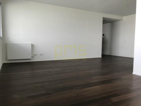 Apartamento T3 de luxo no Campo Alegre, Porto