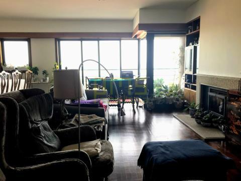 Apartamento T4+1 Foz Velha, Porto