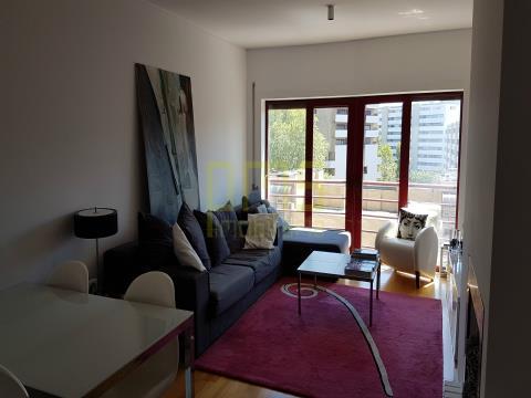 Apartamento T2 Pinheiro Manso