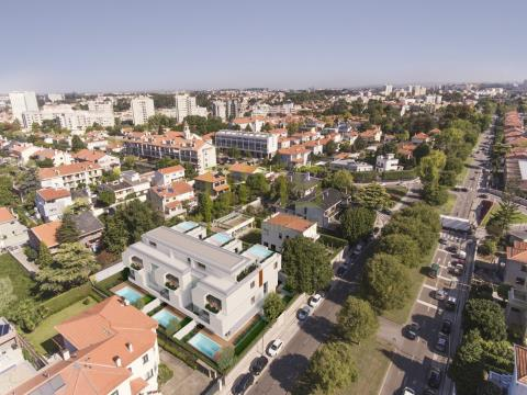 Moradia, T4+1 Avenida Marechal Gomes da Costa, Porto
