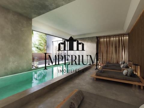 Apartamento de Luxo Lisboa