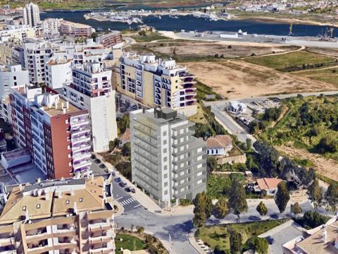 Apartment T1+1