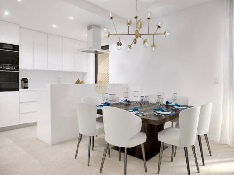 Luxury 3 bedroom apartment, Algarve, Portimão