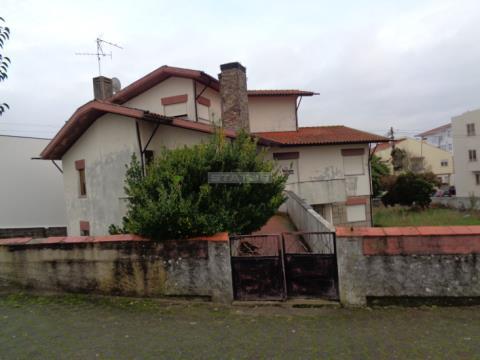 独立式的房子 5个房间
