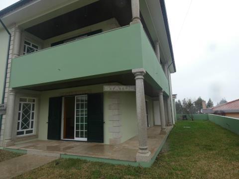 Detached house T3