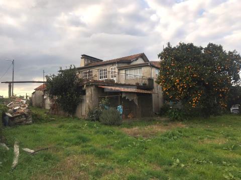 Частный дом T3