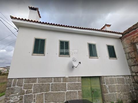 Huis 2 kamerwoning